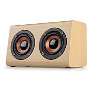 preiswerte Lautsprecher-W7 Lautsprecher für Regale Ministil Lautsprecher für Regale Für