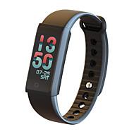 cradmisha x6s intelligente Armbandband wasserdichtes bluetooth intelligentes Armband tft Farbenschirm Herzfrequenzmonitoruhr Blutdruck