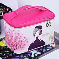 Jewelry Boxes Makeups Storage Jewelry Storage Box with Feature is Portable , 147 General use