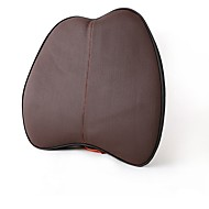 cheap Car Headrests&Waist Cushions-Car Headrests Headrests Leather For universal Mercedes-Benz BMW All years General Motors