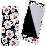 Закаленное стекло Защитная плёнка для экрана для Apple iPhone 8 Защитная пленка для экрана и задней панели Защитная пленка на всё