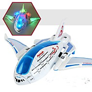 cheap Toys & Hobbies-LED Lighting Flying Gadget Light Up Toys Plane Toys Plane / Aircraft Lighting Electric Plastics Children's Kids 1 Pieces