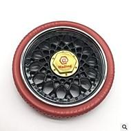 Stresszoldó pörgettyűk Kézi Spinner Búgócsiga Játékok Játékok Kör Újdonság Tri-Spinner Ring Spinner Gear Spinner Cartoon Shaped Virág