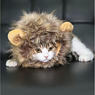 Juguete para Gato Juguetes para Mascotas Peluches Bonito Halloween Navidad Piel Artificial