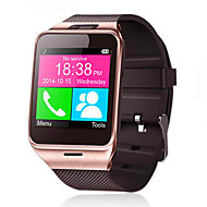 cheap -Original Smart Watch Aplus GV18 with NFC Camera Function Bluetooth SIM Card Wristwatch for iPhone6 Android Phone