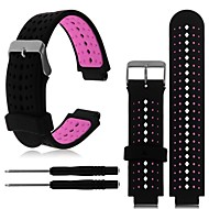 cheap Daily Deals-For Garmin Forerunner 220 230 235 620 630 735XT Replacement Wrist Watch Band Strap