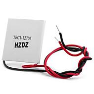 olcso Arduino tartozékok-tec1 - 12706 12v 50 - 72w félvezető termoelektromos peltier hűtőborda diy