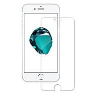お買い得  -スクリーンプロテクター Apple のために iPhone 8 強化ガラス 1枚 スクリーンプロテクター 傷防止 防爆 ハイディフィニション(HD)