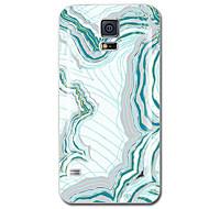 til samsung s8 plus case cover gennemsigtigt mønster bagside cover marmor blødt tpu til samsung s8 s7 kant s7 s6 kant plus s6 kant s6 s5