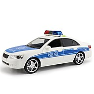 إضاءةLED أساسيات العطلة التراجع سيارة / القصور الذاتي السيارات سيارة لعبة سيارات سيارة الشرطة ألعاب سيارات فاشن الفتيان قطع