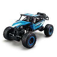 お買い得  -RCカー JJRC Q15 2.4G ロッククライミングカー オフロードカー ハイスピード 4WD ドリフトカー バギー 1:14 KM / H リモートコントロール 充電式 エレクトリック