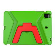 tok Για Apple Ασφαλής για παιδιά Πίσω Κάλυμμα Συμπαγές Χρώμα Σκληρή EVA για iPad Mini 4 iPad Mini 3/2/1