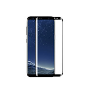 Screenprotector voor Samsung Galaxy Note 8 Gehard Glas 1 stuks High-Definition (HD) 9H-hardheid Spiegel Explosieveilige Ultra dun