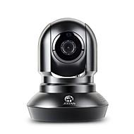 お買い得  -jooan®wifiワイヤレスIPカメラhd 720pネットワークホームセキュリティ、電話とPCのリモートアクセス双方向オーディオベビーモニター