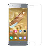 Screen Protector za Huawei Honor 9 Kaljeno staklo 1 kom. Prednja zaštitna folija Visoka rezolucija (HD) / 9H tvrdoća / 2.5D zaobljeni rubovi