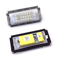 Недорогие Внешние огни для авто-светодиодный фонарик водить лампы водонепроницаемый тег лампа для bmw
