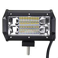 Недорогие Внешние огни для авто-Автомобиль Лампы 72W Внешние осветительные приборы For Универсальный
