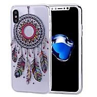 для случая крышка картины задняя крышка случая мечта ловец мягкий tpu для яблока iphone x iphone 8 плюс iphone 8 iphone 7 плюс iphone 7