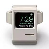 sostenedor del soporte del reloj de manzana para apple iwatch serie 3 serie 2 cable de la serie 1 no incluido