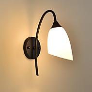 お買い得  ウォールライト-田舎風 アンティーク シンプル LED コンテンポラリー レトロ風 クラシック 田園風 ウォールランプ 用途 メタル ウォールライト 200-240V 40W