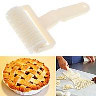 halpa Keittiötarvikkeet-leikkuri taikina rulla veitsi ristikko leikkuri pasta cookie piirakka pizza leivonnaiset keittiö leivonta työkalut