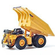Voertuig Speelgoedauto's Speelgoedtrucks & Constructievoertuigen Speeltjes Educatief speelgoed Constructievoertuig Speeltjes Machine