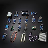 diy 16 in 1 szenzor modul készlet málna pi