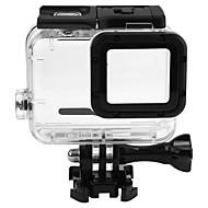 voordelige Sportcamera's & Accessoires voor GoPro-Actiecamera / Sportcamera Voor buiten Draagbaar Koffer Waterafstotend Voor Actiecamera Gopro 6 Gopro 5 Strand Ski Sneeuwsporten
