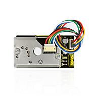 keyestudio pm2.5 štit za arduino uno r3
