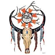 tanie -tatuaż naklejki serii biżuterii serii zwierząt kwiat serii serii totem innych serii olimpijskich serii animowanych serii romantycznych