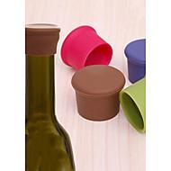 Weinstopper Silica Gel,Wein Zubehör Gute Qualität KreativforBarware
