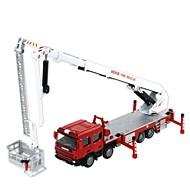 Voertuig Vehicle speelsets Speelgoed Speeltoestellen & Bouwvoertuigen Educatief speelgoed Brandweerwagen Speeltjes Speelgoedvorm