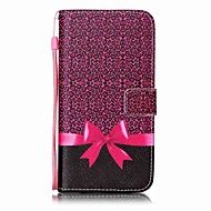 Недорогие Кейсы для iPhone 8 Plus-Кейс для Назначение iPhone 7 Plus IPhone 7 Apple iPhone 8 Plus iPhone 7 Plus Бумажник для карт Кошелек со стендом Флип Магнитный С узором