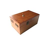 お買い得  クラシックおもちゃ-ユーズレスボックス おもちゃ ストレスや不安の救済 ウッド 1 小品 成人 誕生日 ギフト