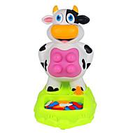 アイデア&いたずらおもちゃ おもちゃ Cow 動物 動物 面白い 小品 ギフト