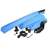 Bike Fender Cycling Wearproof Anti-Shock Protective Decoration Plastics-1