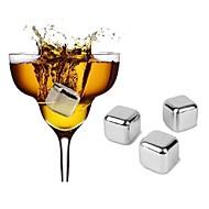 tanie -Inne akcesoria Stal nierdzewna,Wino Akcesoria Wysoka jakość TwórczyforBarware 2.6*2.*2.6 0.03