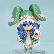 voordelige Cosplay & Kostuums-anime actiefiguren geïnspireerd op datum een live yoshino pvc cm model speelgoed pop speelgoed