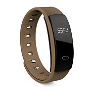 cheap -QS80 Smart Bracelet Android 4.3 Android 4.4 Win8 Android6.0 Android 5.0 Android 7.0 iOS 7 Bluetooth Portable Finger sensor