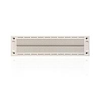 お買い得  -オープンソースのハードウェアホワイトブレッドボードsyb-120 / 4.6 inの幅17.7