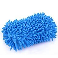 Недорогие Инструменты для чистки-губка для микроволокна для микроволокна - стиральные губки премиум-класса chenille для деталей автомобилей
