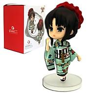 Anime Φιγούρες Εμπνευσμένη από Fate/stay night Rin Tohsaka 12 CM μοντέλο Παιχνίδια κούκλα παιχνιδιών