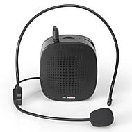 preiswerte Lautsprecher-S1015 Schule Outdoor Ministil Lautsprecher Tragen USB Schwarz