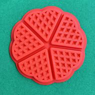お買い得  キッチン用小物-パイツール サーキュラー パイのための パイ シリカゲル ベーキングツール