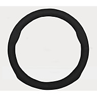 cheap Steering Wheel Covers-Steering Wheel Covers Genuine Leather 38cm Black / Red For Infiniti All Models All years