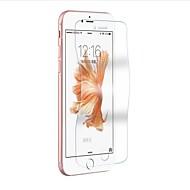 Недорогие Защитные плёнки для экранов iPhone 8 Plus-Защитная плёнка для экрана для Apple iPhone 8 Pluss TPG Hydrogel 2 штs Защитная пленка для экрана и задней панели 3D закругленные углы / Самозаживление