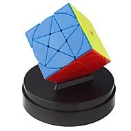 Cubo de rubik Alienígena 3*3*3 Cubo velocidad suave Cubos Mágicos rompecabezas del cubo Otros Materiales Novedad Regalo