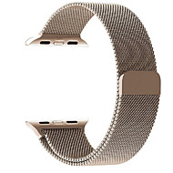 cheap Apple Accessories-Watch Band for Apple Watch Series 3 / 2 / 1 Apple Classic Buckle Metal Wrist Strap