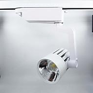 voordelige LED-raillampen-1pc 20W 1 LEDs Gemakkelijk te installeren Raillampen Warm wit Koel wit Natuurlijk wit AC 86-220