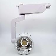 Χαμηλού Κόστους LEDΦώτα σε Ράγα-1pc 20W 1 LEDs Εύκολη Εγκατάσταση Φωτιστικό σε ράγα Θερμό Λευκό Ψυχρό Λευκό Φυσικό Λευκό AC 86-220V